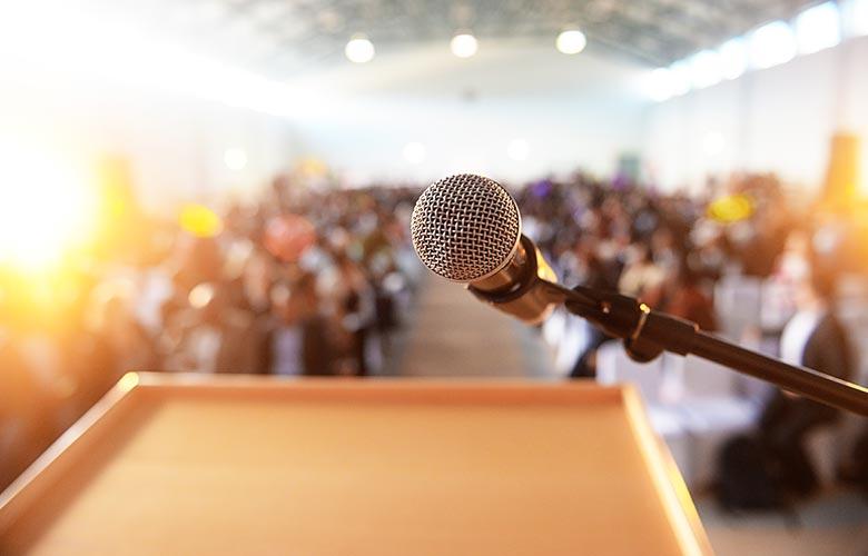Public Speaking Dublin Classes